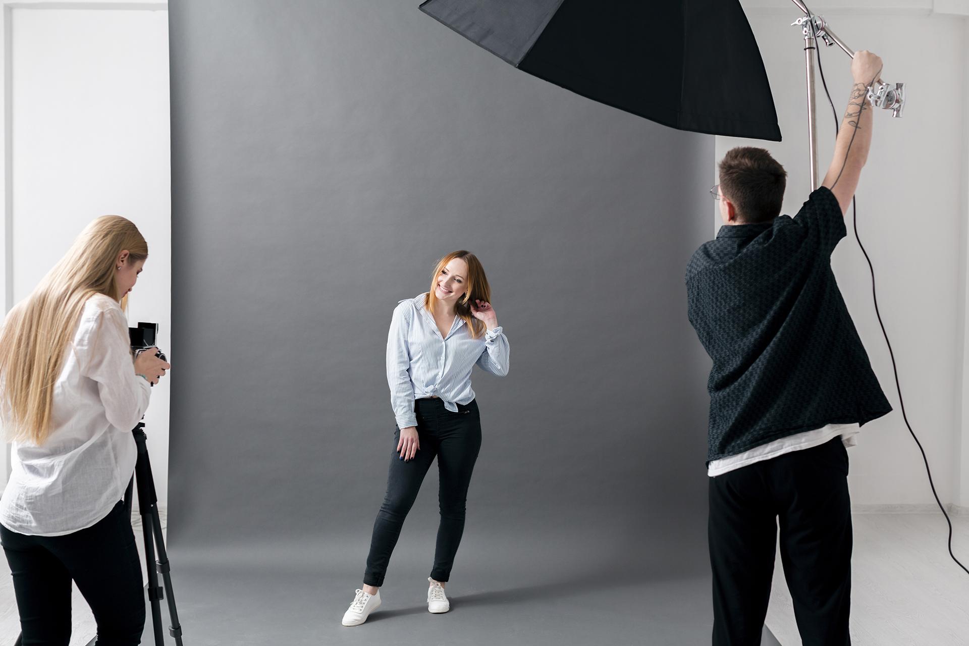 Comment poser lors d'une séance photo ?