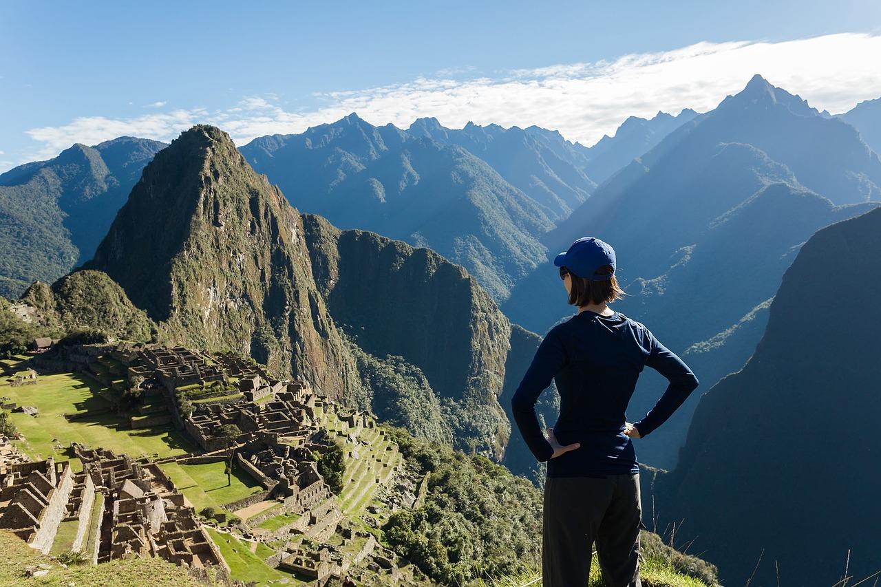 Vêtements pour découvrir Amérique du Sud