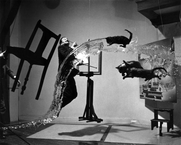 art surréaliste de Salvador Dali