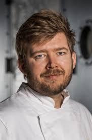 chef Kenneth TOFT-HANSEN