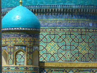 L'Ouzbékistan, une destination touristique du monde