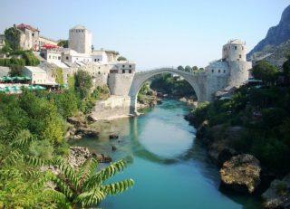La Bosnie-Herzégovine, une destination touristique mondiale