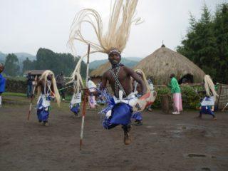 Le Rwanda en tant que meilleure destination touristique du monde