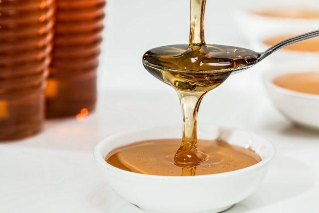 Miel : aliments qui ne périssent pas