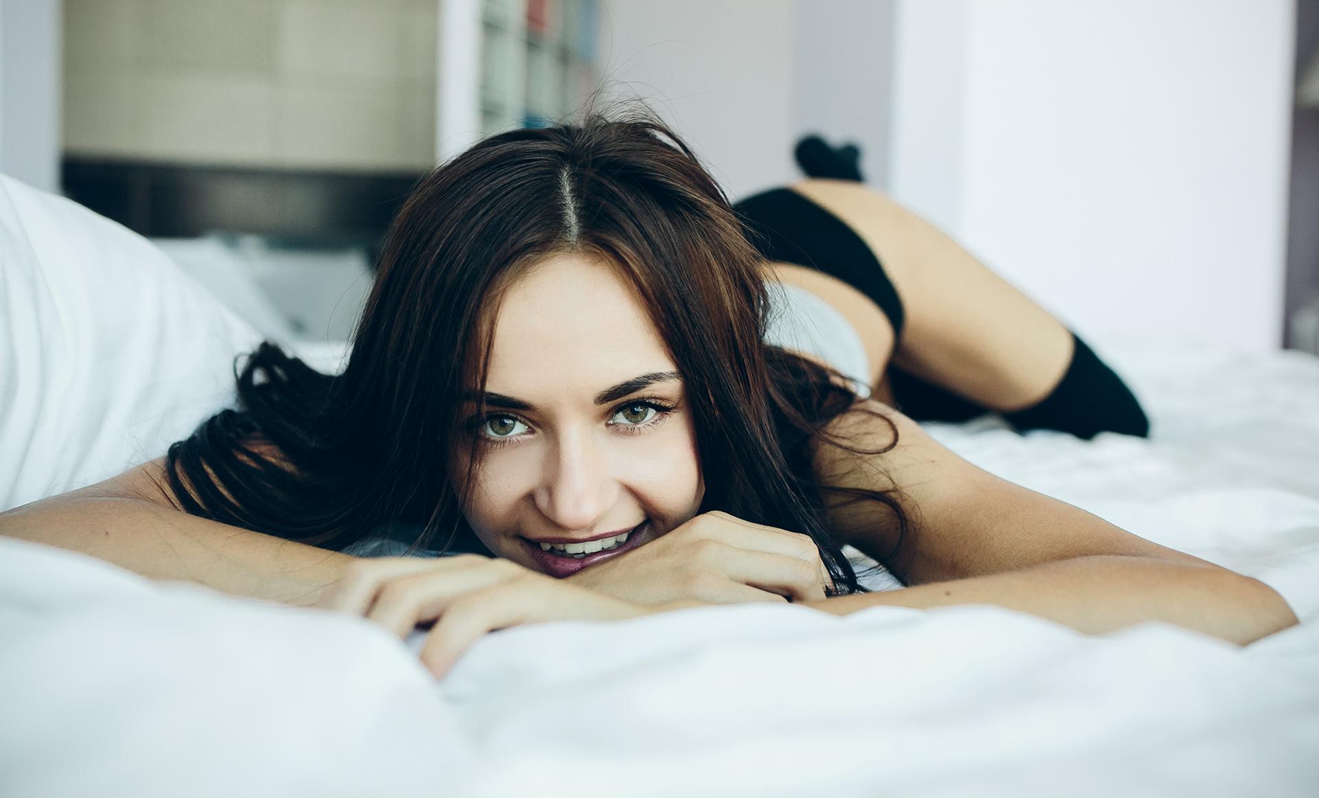 Le sourire sexy, un outil de séduction