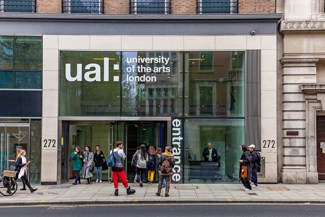University of Art London
