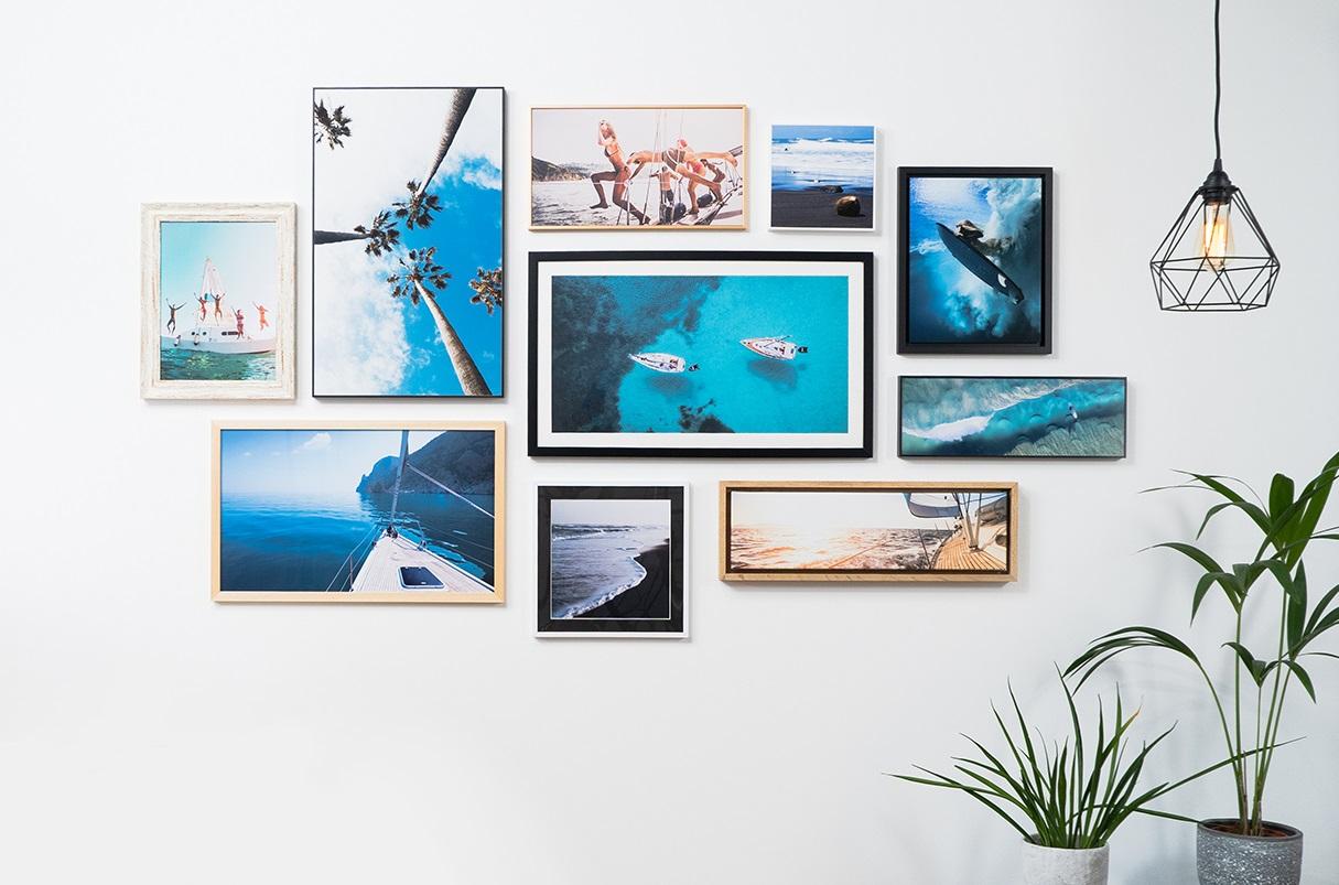 Décoration : comment bien choisir son cadre photo personnalisé ?