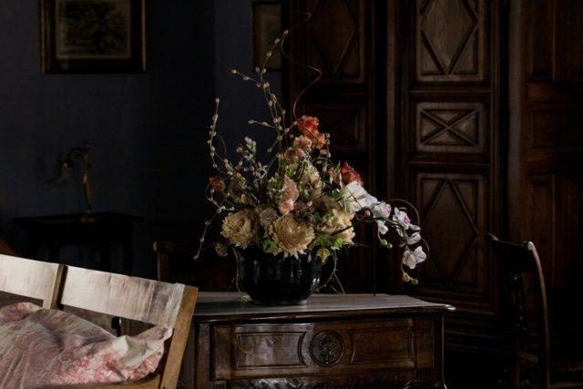 meubles style baroque
