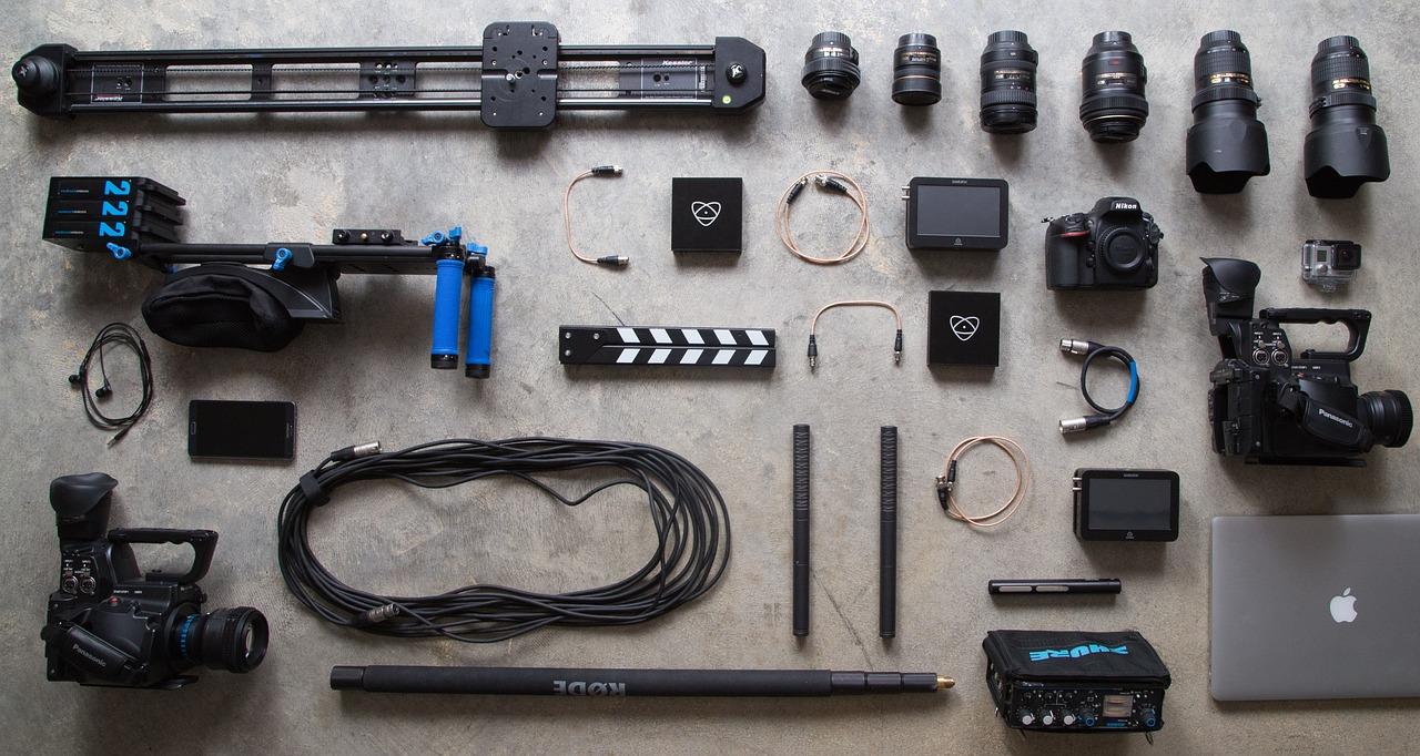 Comment réussir votre shooting photo ?