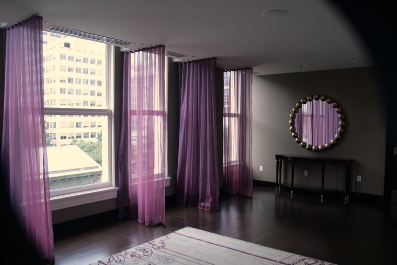 Conseils pour choisir les rideaux qui conviennent le mieux à votre salon