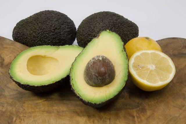 Avocats : source de gras insaturé