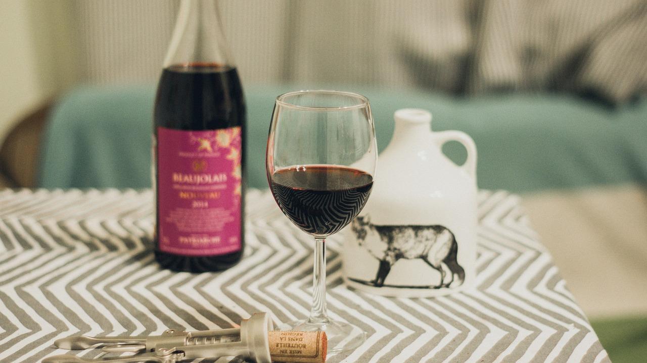 Beaujolais Nouveau : le vin primeur