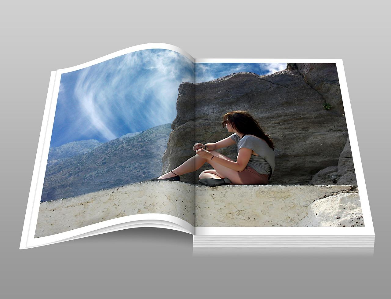 10 conseils pour réaliser et réussir son book mannequin