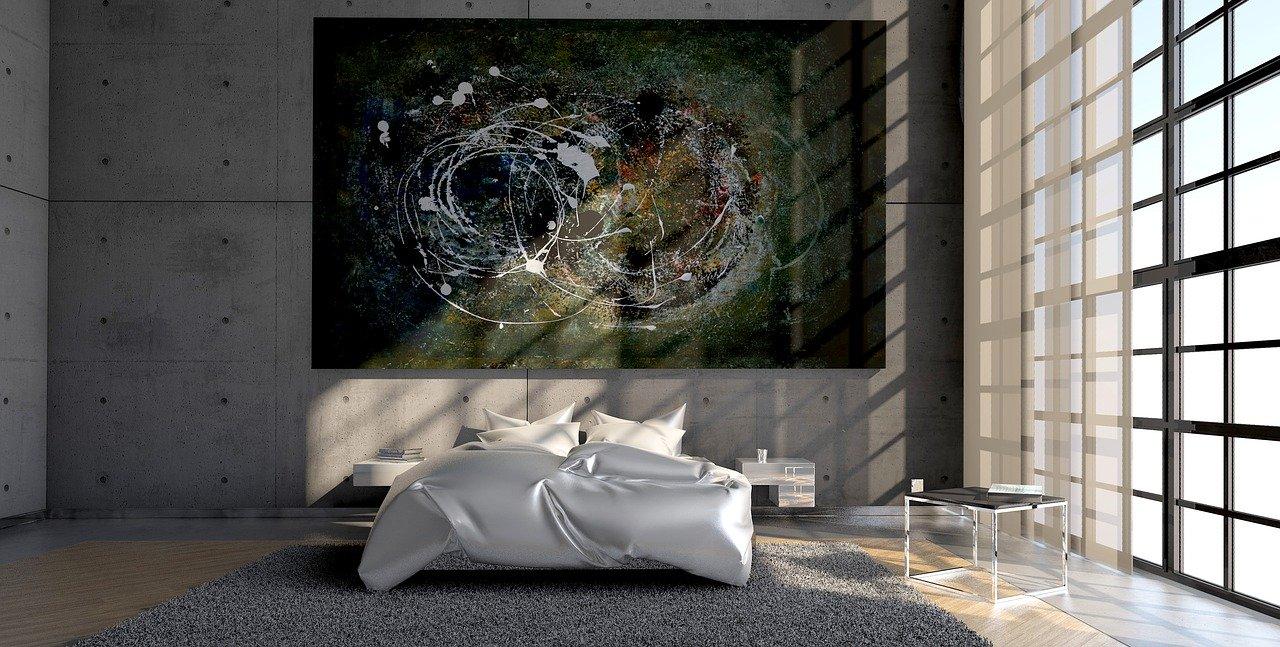 4 conseils pour créer une chambre à coucher design et moderne