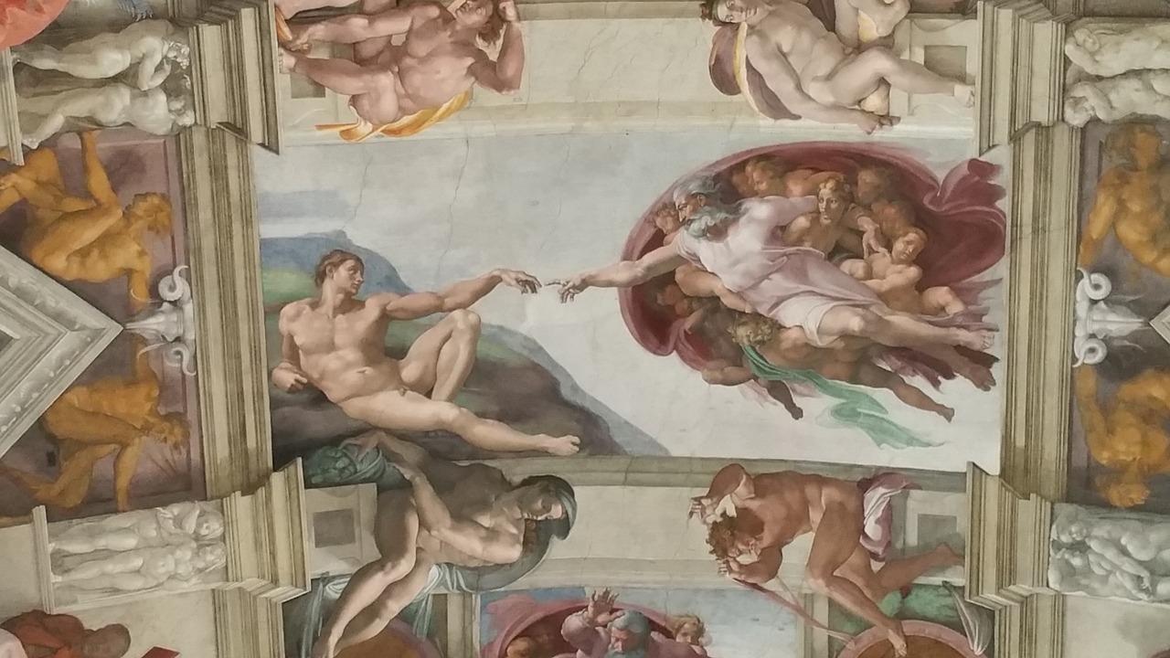 L'art à l'époque de la renaissance