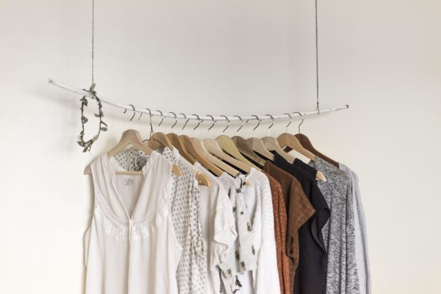 Les vêtements en édition limitée