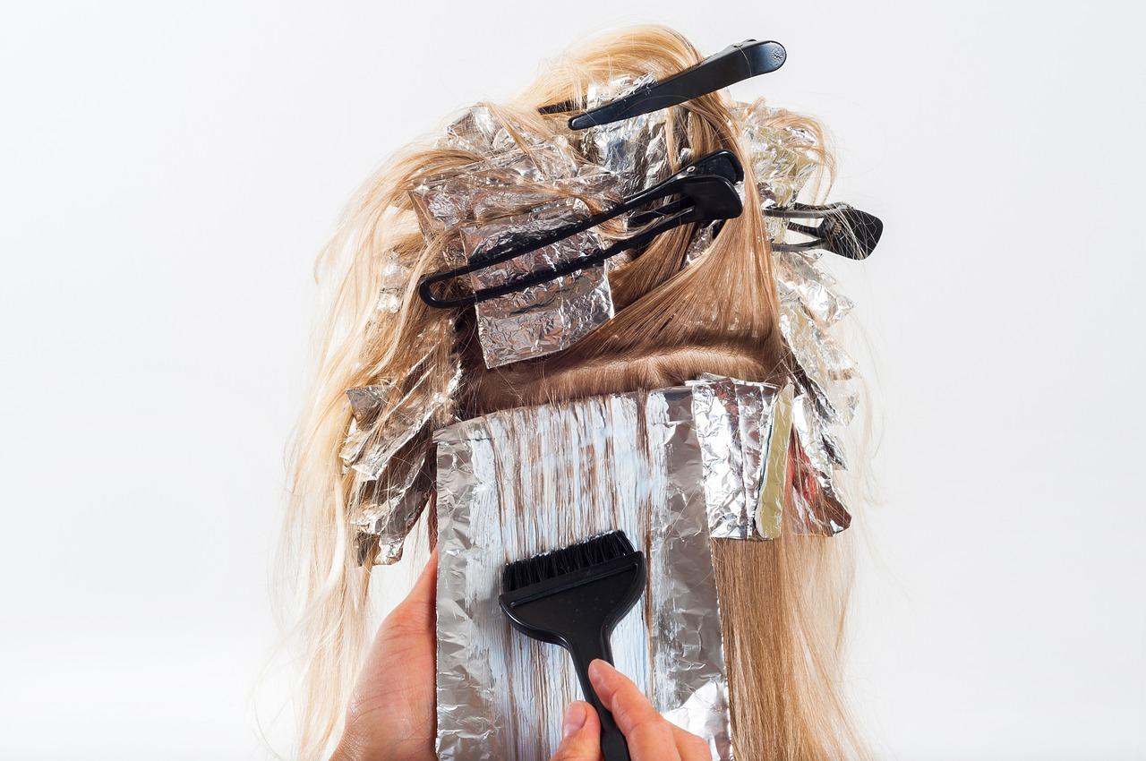 Coloration des cheveux : comment créer son book HairPainters ?