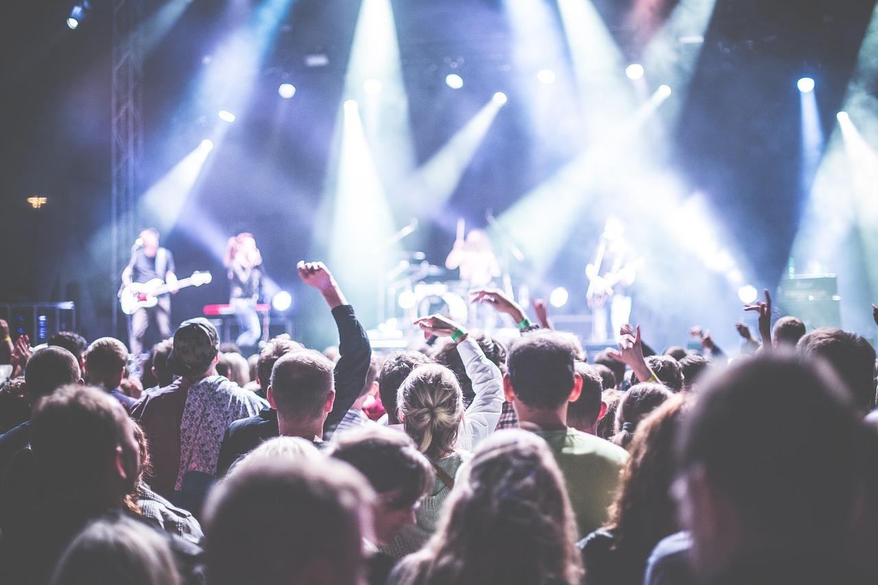 Les vendredis de l'été : le festival musical de l'été