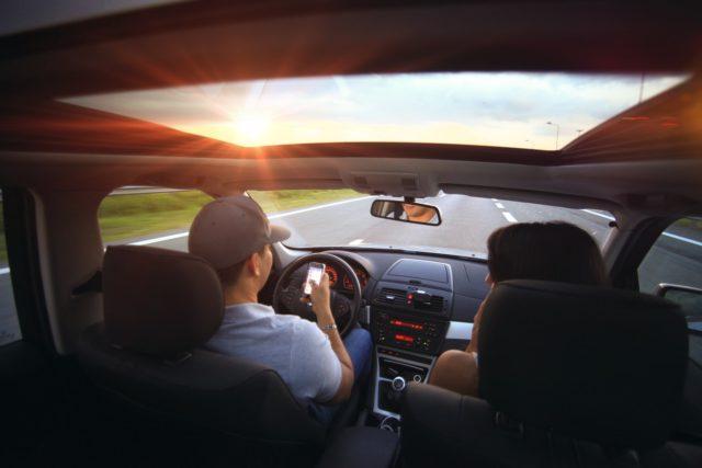 road trip en amoureux