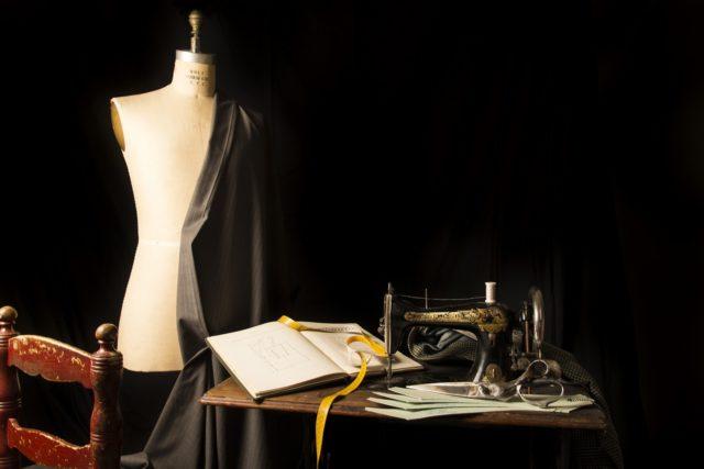 atelier de styliste