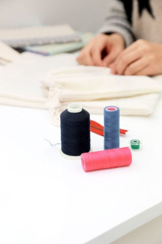 constituer son portfolio de styliste
