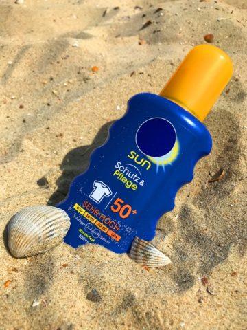 Choisir le bon crème solaire