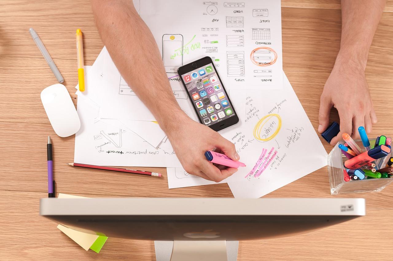 Comment constituer un book de designer ?