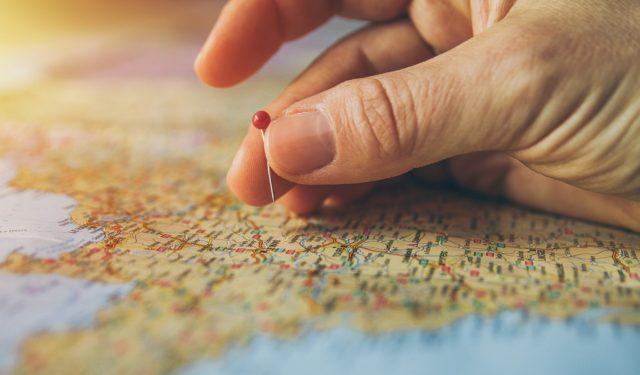 Comment choisir la destination pour un voyage en groupe