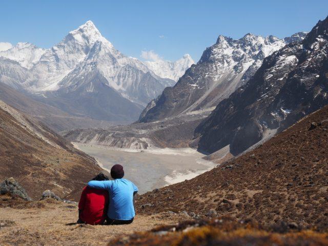Voyage de noces népal