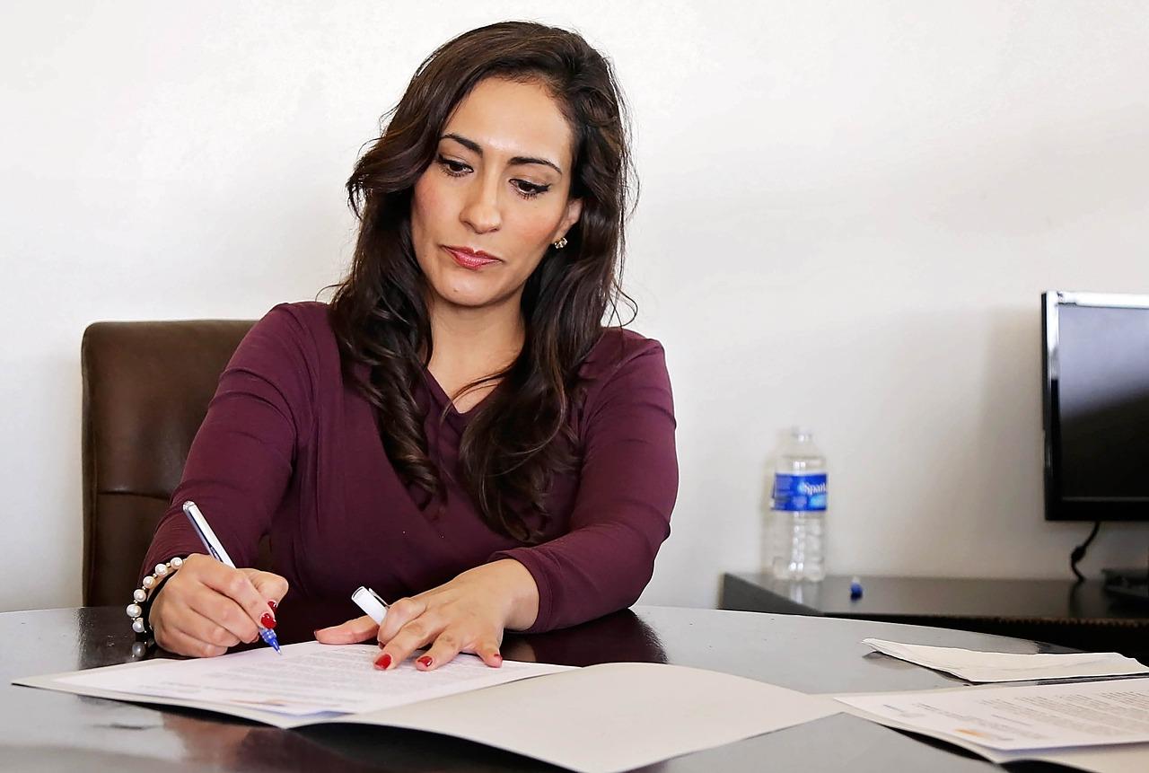 Devenir une femme indépendante en 7 étapes