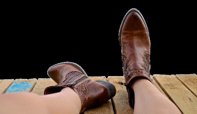 Chaussures pour le style boho