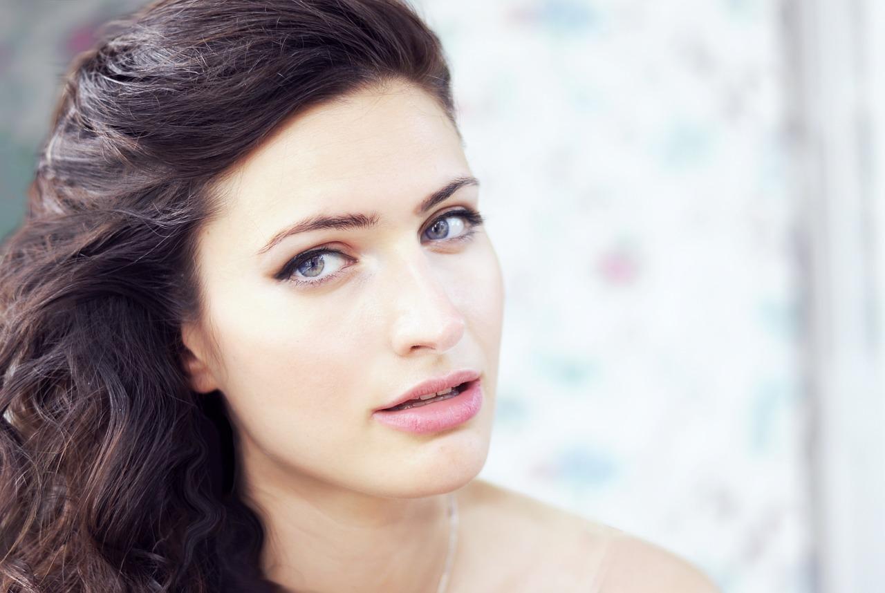Maquillage minimal