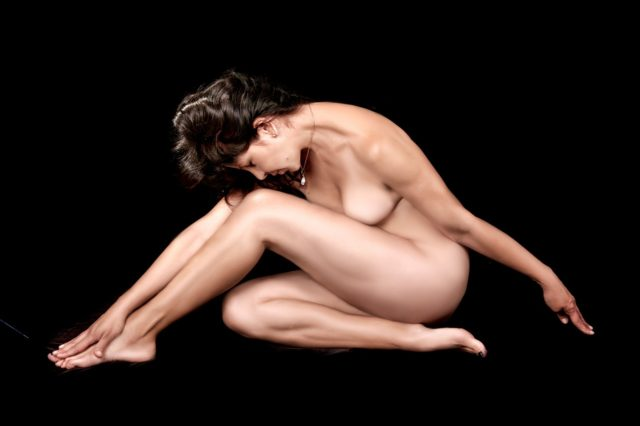 choisir les bonnes photos pour constituer son book de nu