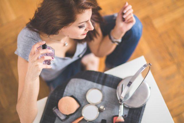 Joliesse : portez un parfum doux