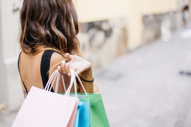 Résistez à l'achat impulsif