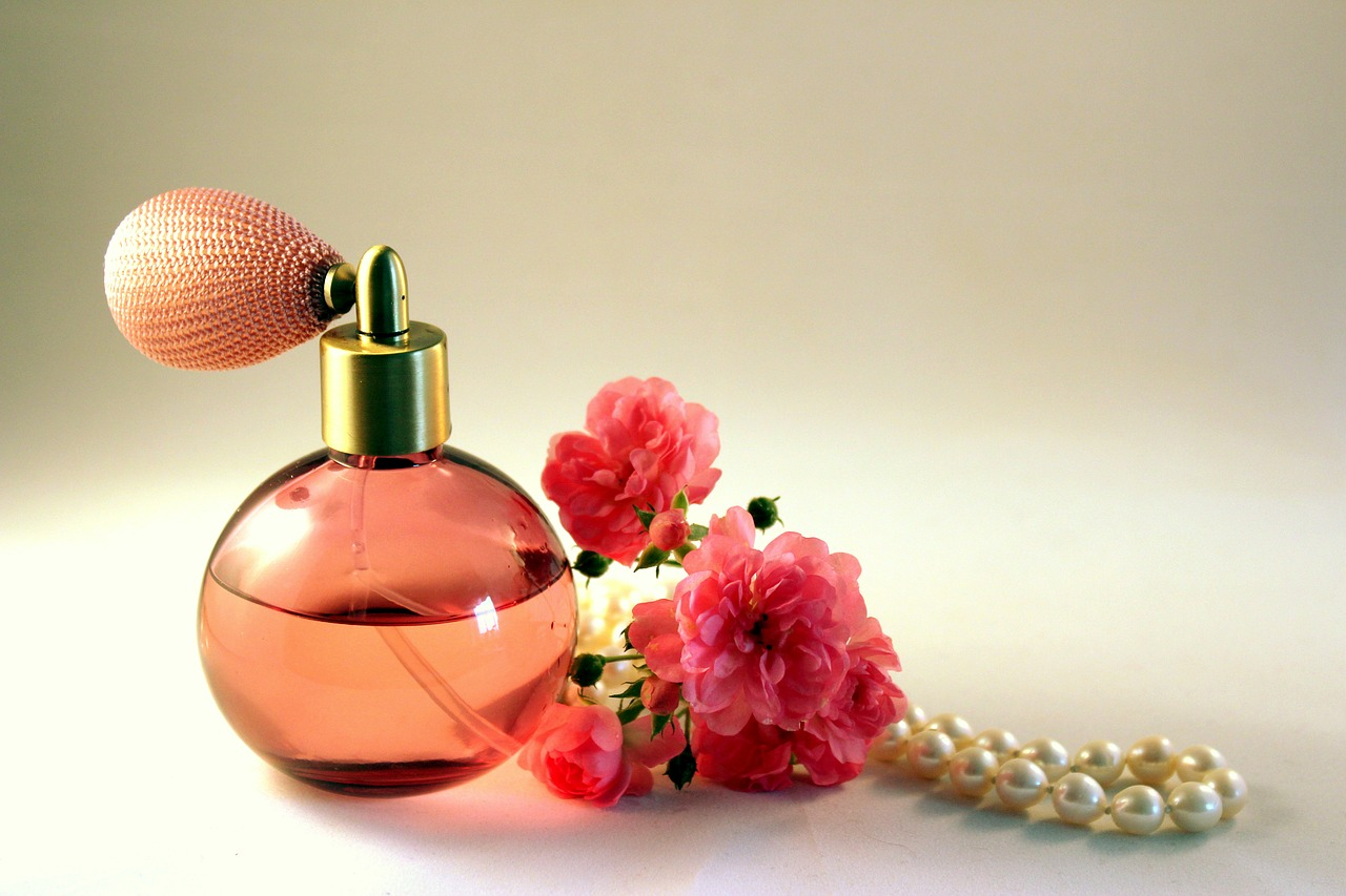 Quel est le parfum qui vous convient ?