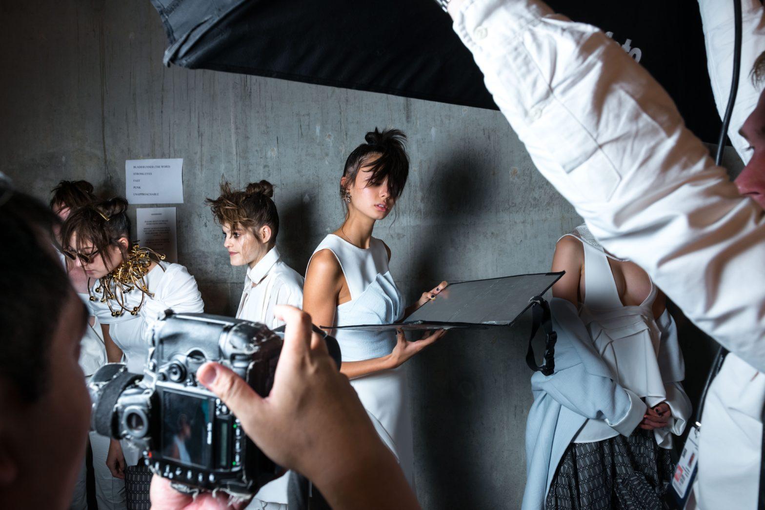 influenceurs de mode