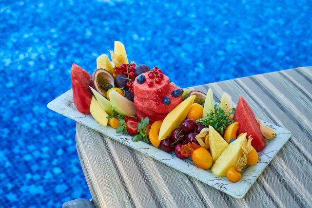 Gardez des fruits et légumes dans votre congélateur
