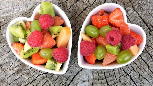 Les fruits : ingrédients de base d'une confiture