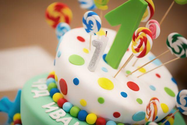 gâteau déco