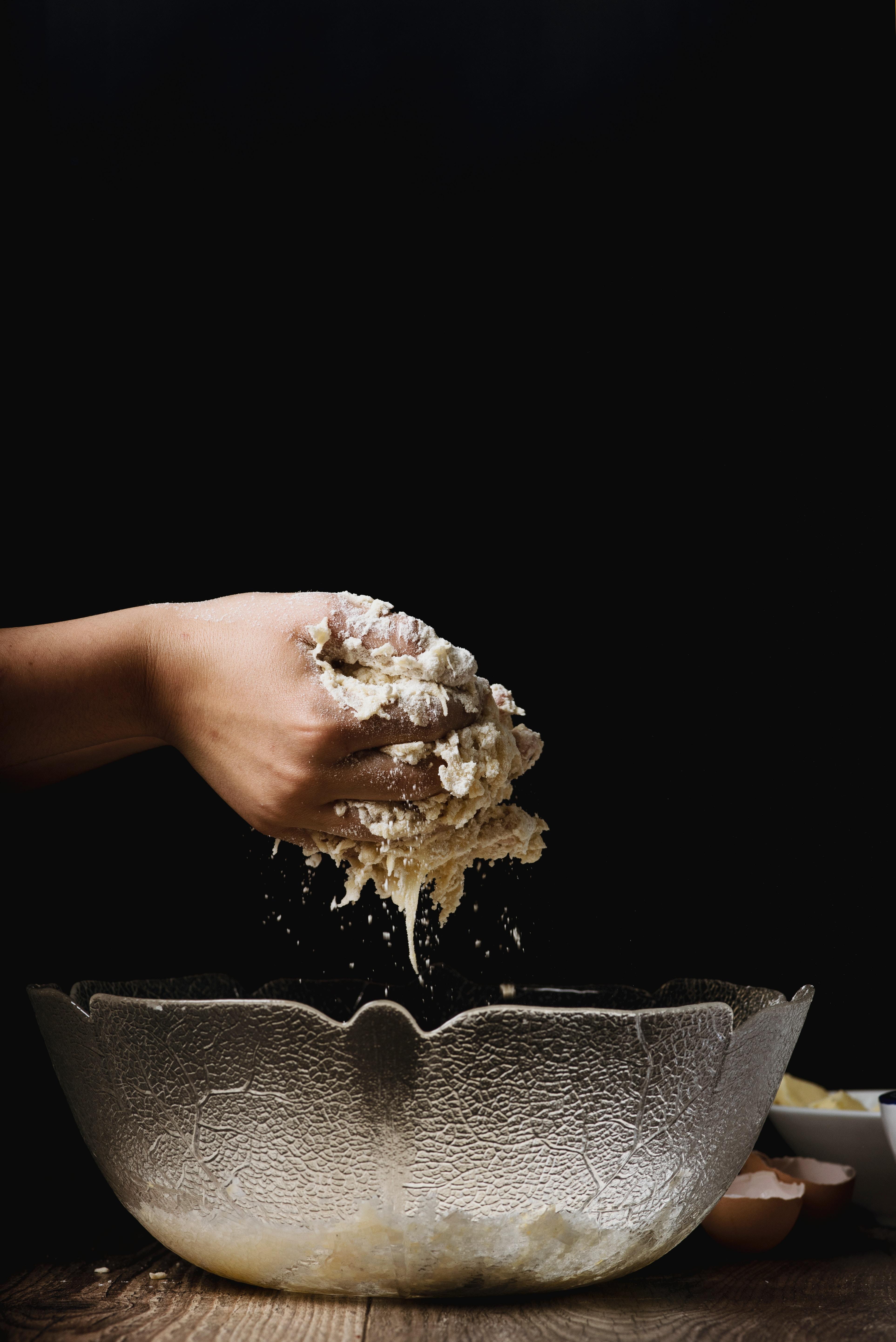 Mettez la main à pâte