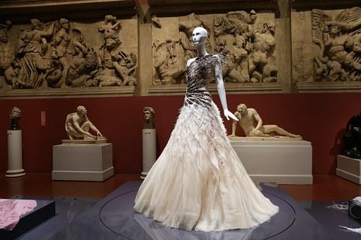 La mode des hautes coutures