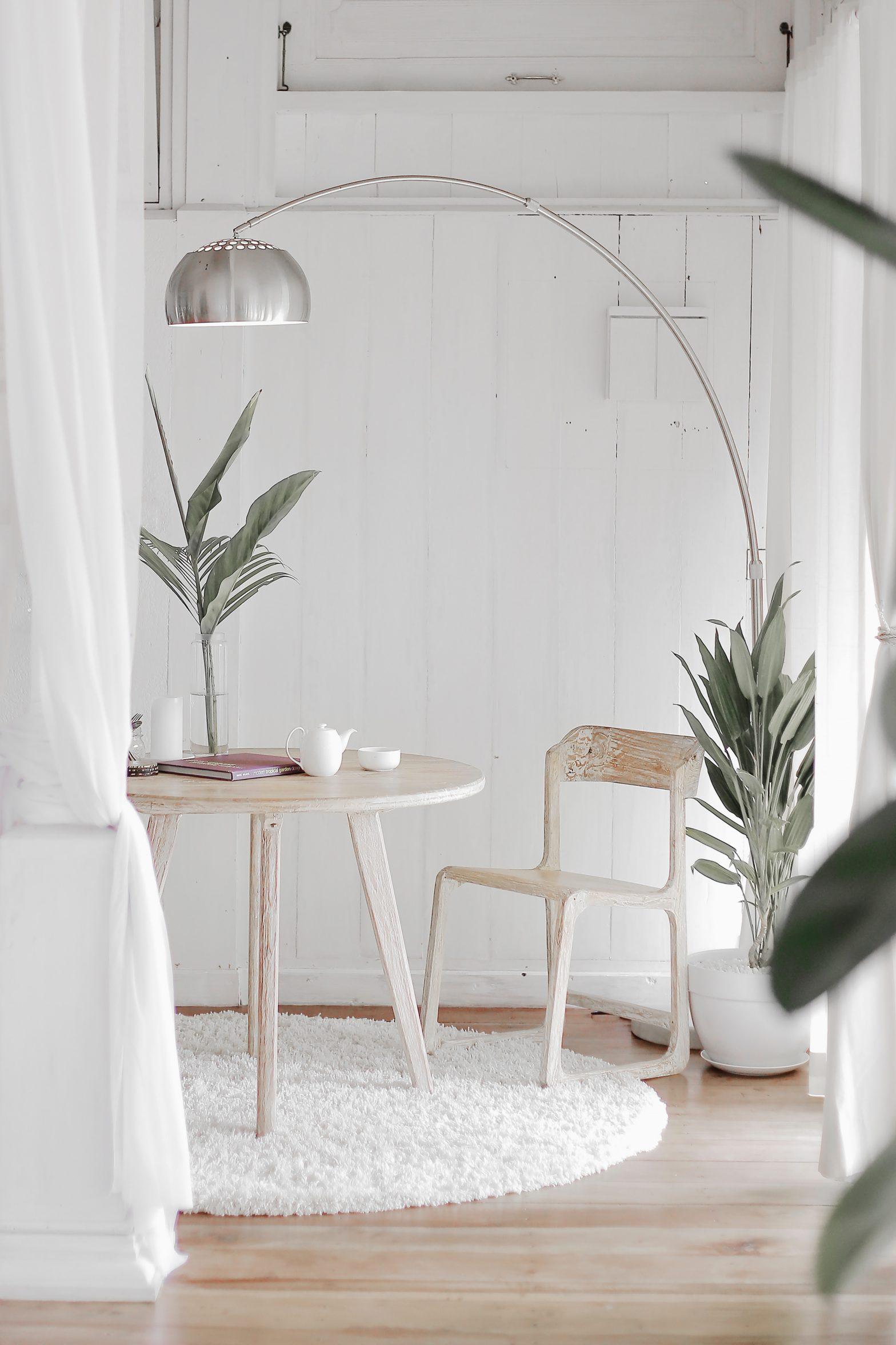 Le style minimaliste