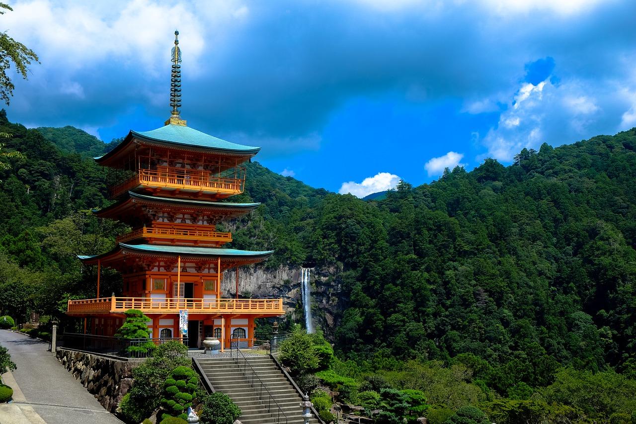 Organiser son voyage au Japon