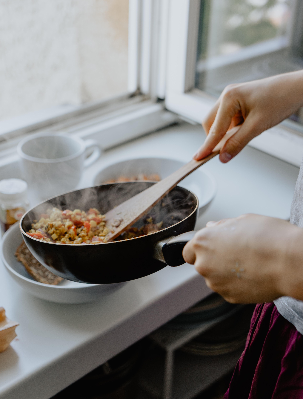 Ne laissez pas vos légumes cuire trop longtemps