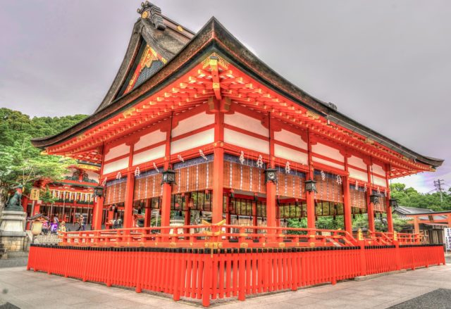 Destination 2020 : Kyoto Japon