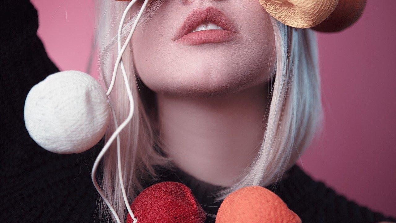 5 secrets des stars pour avoir des lèvres pulpeuses