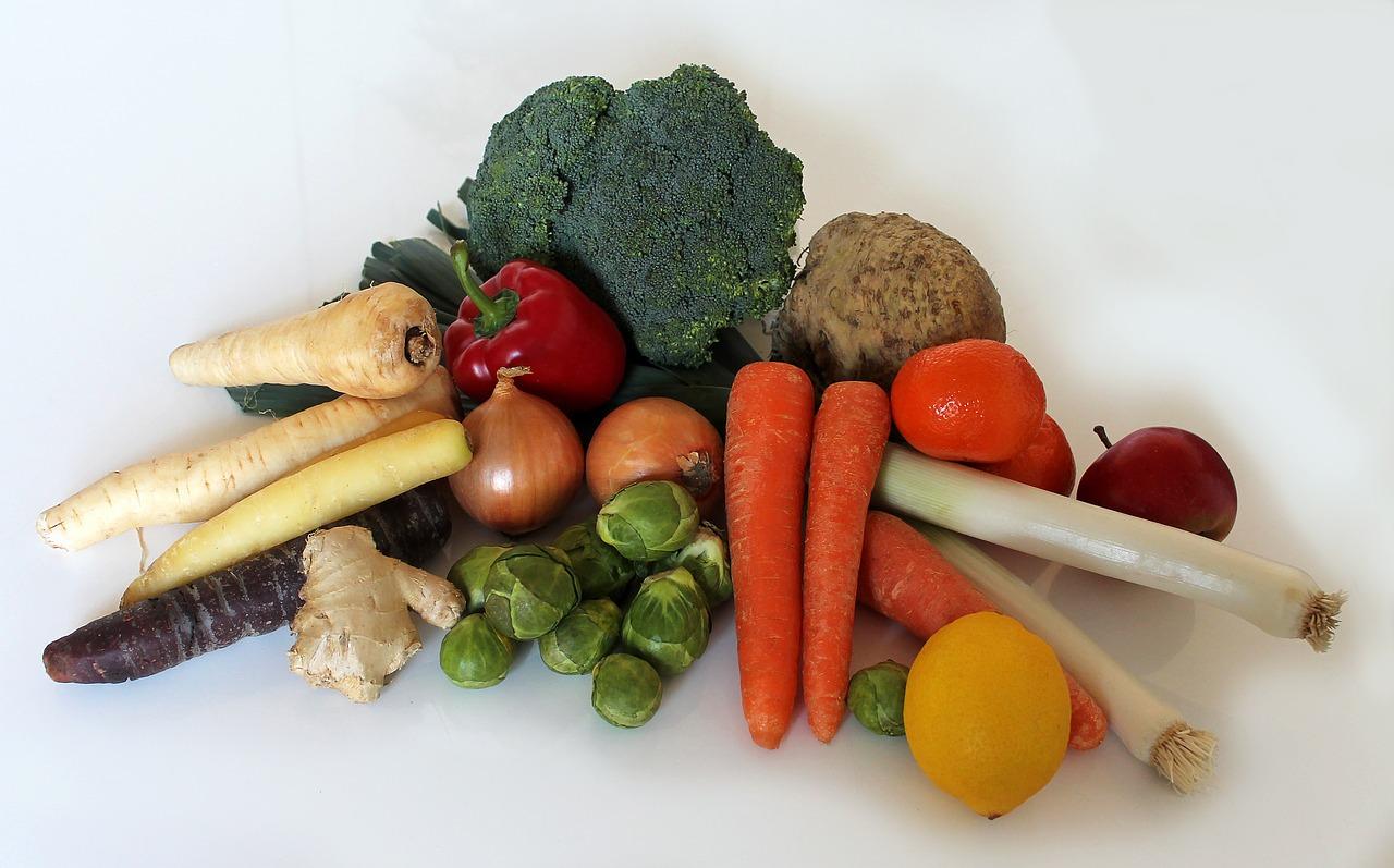 Comment conserver les fruits et légumes ?