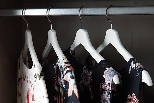 Vêtements en édition limitée