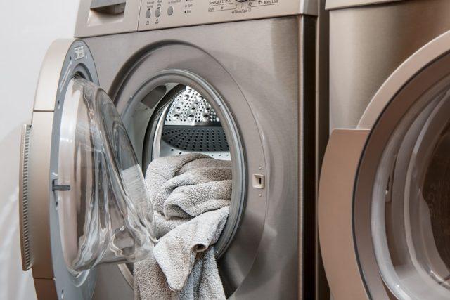 Ne remplissez pas trop le lave linge